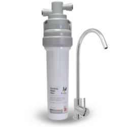 Doulton EcoFast beépíthető vízszűrő
