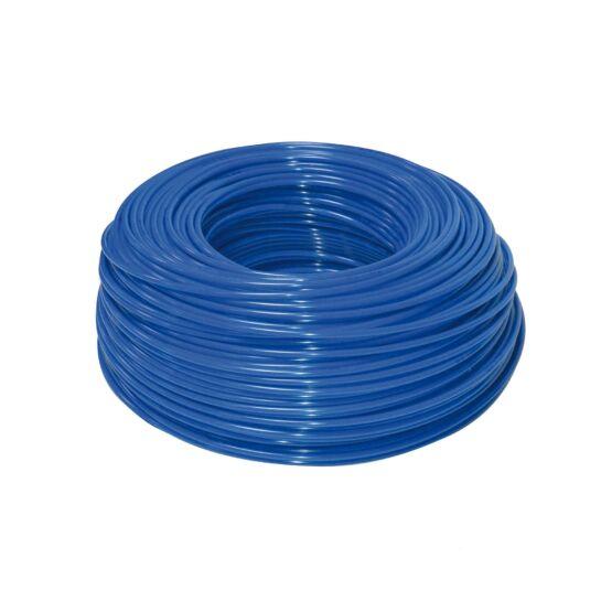 """Víztisztító csővezeték LLDPE 3/8"""" 1 méter"""