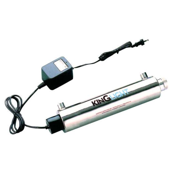 Puricom King Light UV fertőtlenítő lámpa készlet 2 GPM