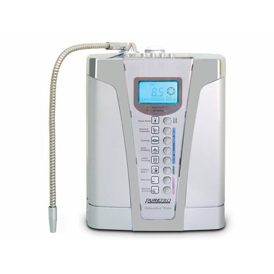 PurePro JA 703 Lúgosító ionizáló víztisztító berendezés