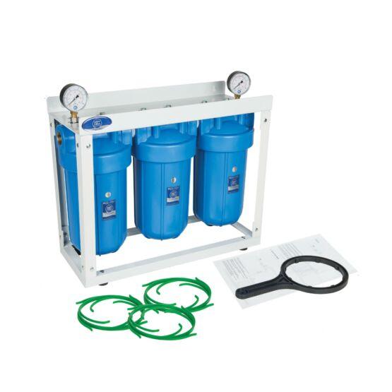 Aquafilter BB 10-3 CWF Midi központi vízszűrő