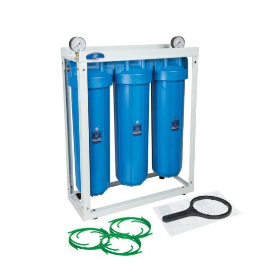 Aquafilter BB 20-3 CWF Maxi központi vízszűrő