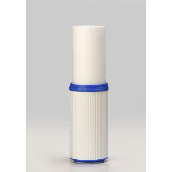 Blue 2in1 Prémium szűrőbetét fertőtlenítő csomaggal