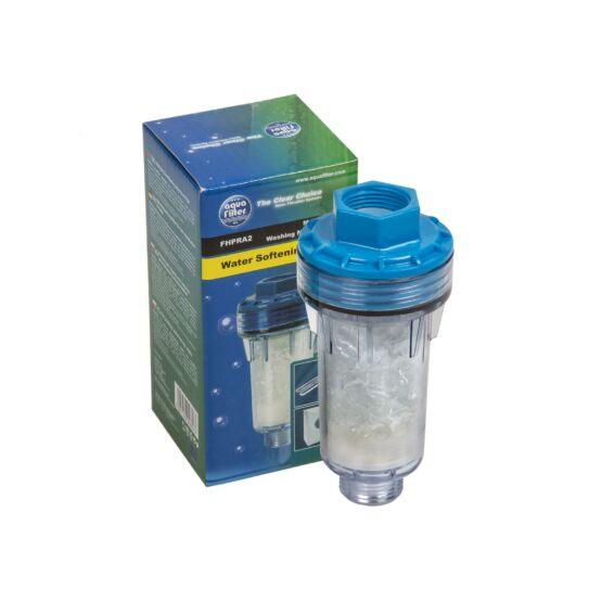 Aquafilter vízkövesedést gátló foszfátadagoló mosógéphez