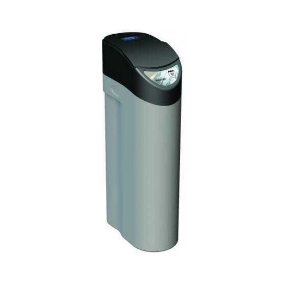 Puricom Denver Slim 15 keskeny kialakítású központi vízlágyító rendszer