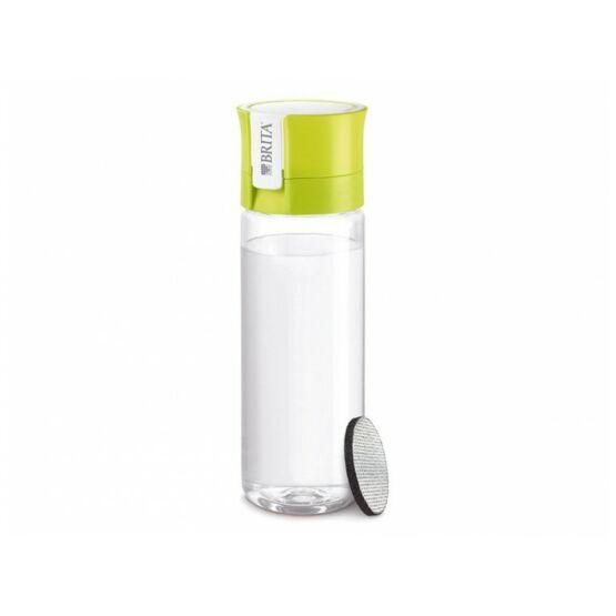 Brita Fill&Go Vital vízszűrő kulacs lime színben