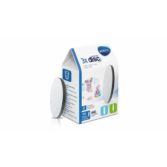 Brita Fill&Go és Fill&Serve MicroDisc szűrőkorong