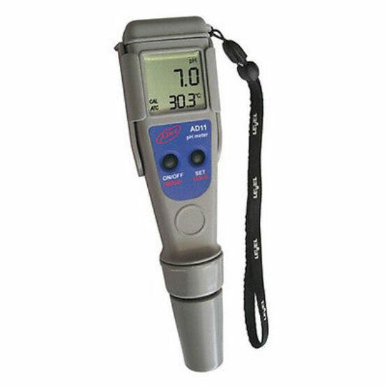 Adwa AD11 cseppmentes pH mérő műszer