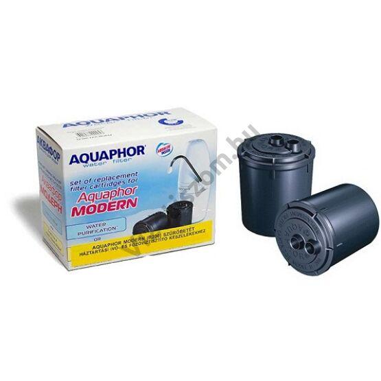 Aquaphor Modern csapra szerelhető víztisztító szűrőbetét