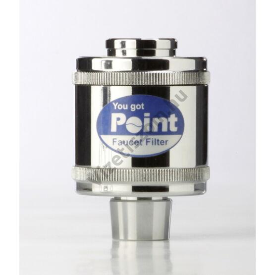 Point/ Acuo Faucet csapszűrő