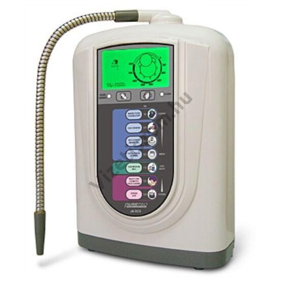 PurePro JA503 ionizáló lúgosító víztisztító