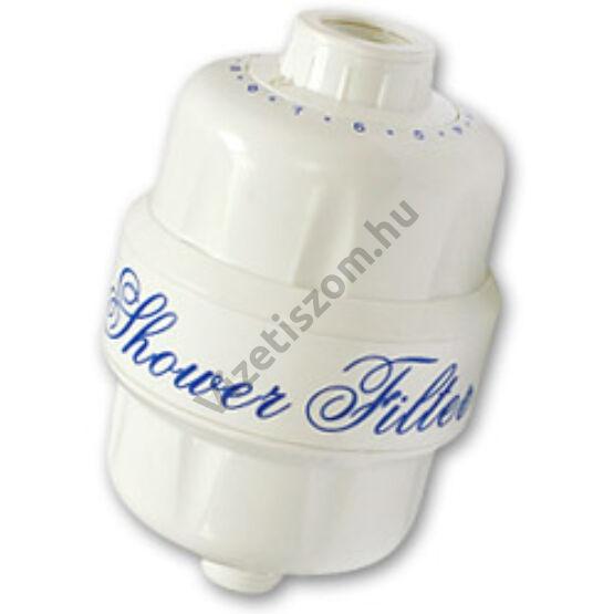 PurePro PRO6000 klórmentesítő zuhanyszűrő