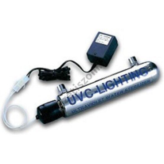 PurePro 1GPM UV fertőtlenítő lámpa készlet víztisztítóhoz