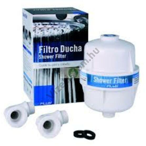 Puricom / Ionfilter zuhanyszűrő