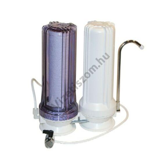 Smartfilters CT-2 csapra szerelhető víztisztító