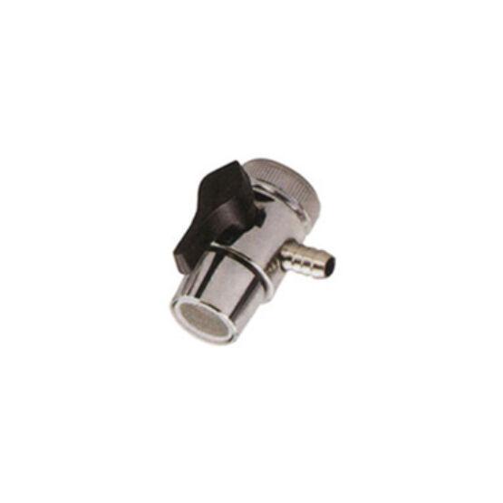 """Útváltó adapter csapra szerelhető víztisztítókhoz 1/4""""-os csővezetékhez"""